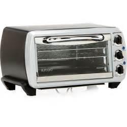 Euro Pro Toaster Ovens Euro Pro To161 Convection Oven Walmart Com