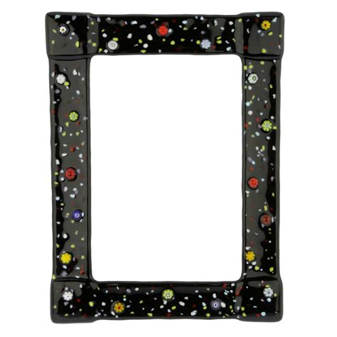 murano glass photo frames murano glass photo frame