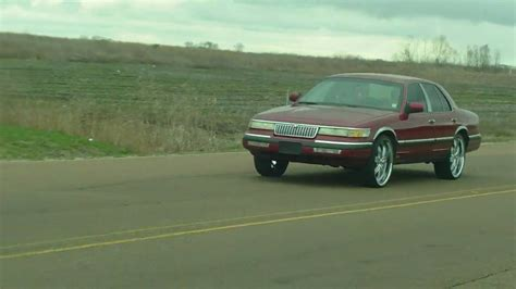 grand on 24s grand marquis on 24s