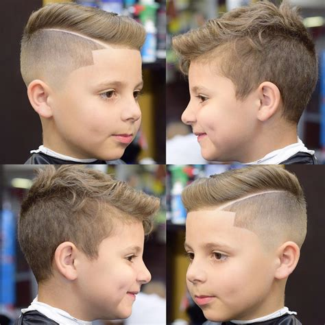 little boy haircuts before and after kids hairstyle hairstyles