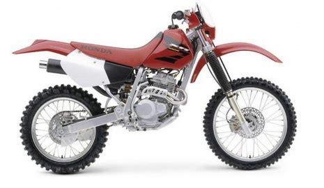honda xrr specifications  bikematrixnet