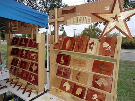 small wood projects  craft shows crafting