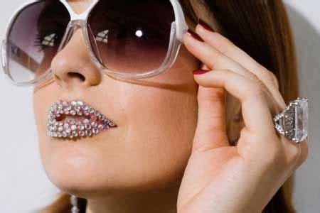 henna tattoo lips lip temporary tattoo world top fashions