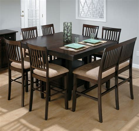high top dining room set high dining room sets marceladick