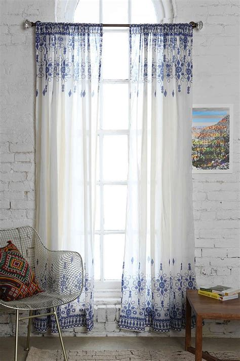 Moroccan Sheer Curtains 1000 Ideas About Moroccan Curtains On