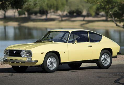 Lancia Fulvia Sport 1970 Lancia Fulvia Sport 1 3s Zagato Specifications