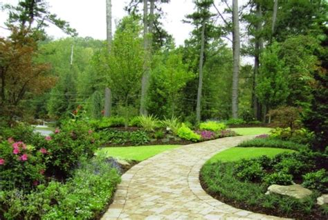 ga backyard atlanta landscaping photos