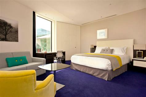 hotels with rooms in dublin interstate hotels resorts to manage the 187 room marker hotel in dublin ireland