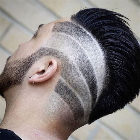 hairstyle back design 55 new men s hairstyles haircuts 2016