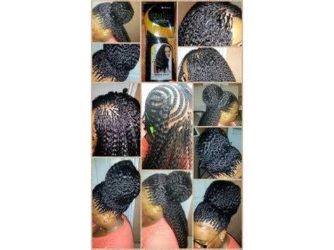 crotchet braidsvin new york city crochet braids protective hair style nyc new york city