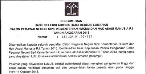 about pusat pengumuman cpns indonesia ppci 2015 2016
