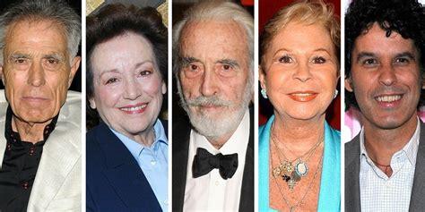 famosos muertos en el 2015 famosos muertos en el 2015 muertos en 2015 el adi 243 s de