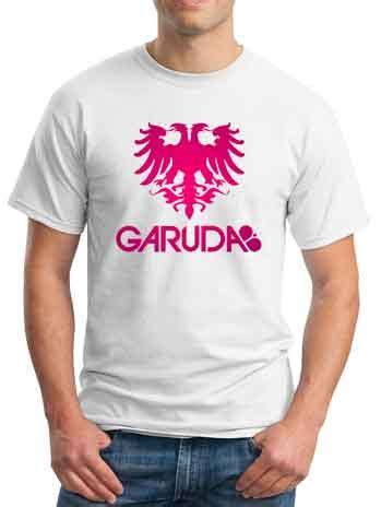 Tshirt Garuda Indonesia White gareth emery garuda t shirt ardamus dj t shirts merch