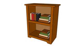 simple bookshelf plans howtospecialist how to build