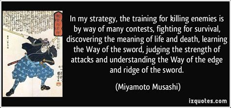 warrior of the void fantastica books miyamoto musashi quotes strategy quotesgram