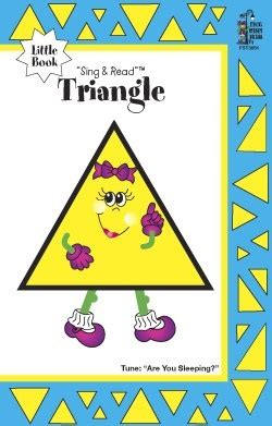 triangles 2 books 82 best images about frog press on