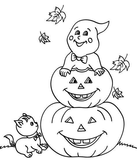5 Little Pumpkins Coloring Page 5659 5 Pumpkins Coloring Page