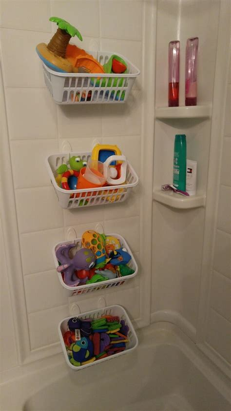 25 best ideas about bath storage on