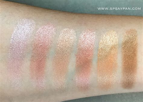 Eyeshadow Ver 88 bloggang saypan ร ว ว ver 88 eyebrow pencil glam