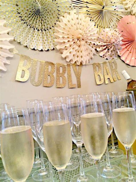 pink and gold bridal shower theme bubbly bar blush pink gold bridal wedding shower ideas bubbly bar gold bridal