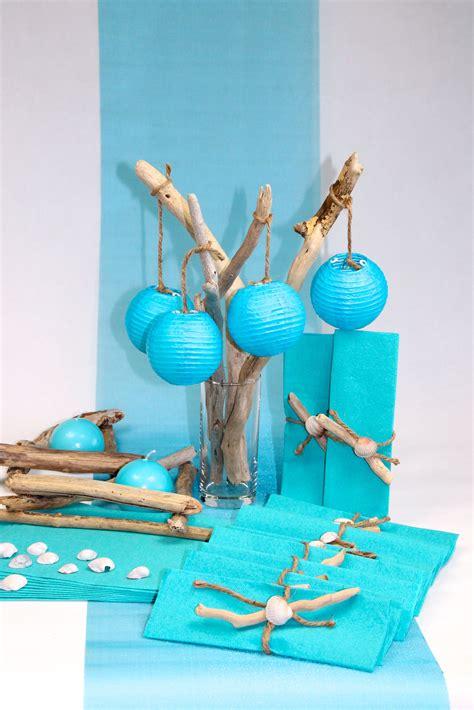 Décoration Autour D Un Olivier by Decoration Mariage Bleu Turquoise Et Gris