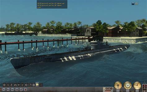 u boat hunter silent hunter 4 u boat missions cz rec games cz
