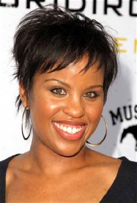images of hairstyles for thin africian americian hair short black haircut thirstyroots com black hairstyles