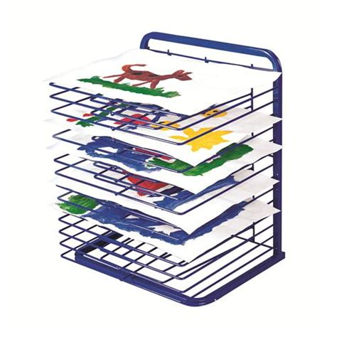 Painting Drying Rack by Paint Drying Rack