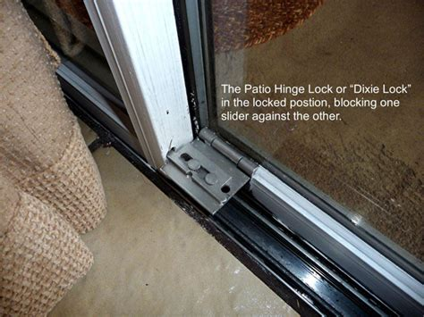 How To Secure A Sliding Patio Door Security Locks For Sliding Glass Patio Doors Gaters Locksmith Security Upgrades