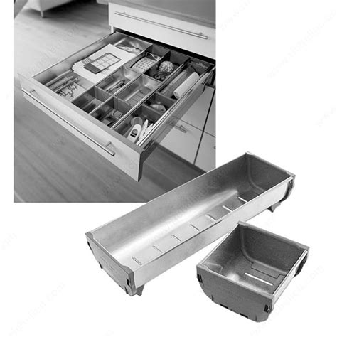 Utensil Trays For Drawers by Utensil Tray For Wood Drawers Richelieu Hardware