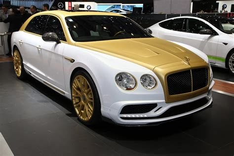 mansory bentley mansory bentley flying spur is an exercise in οττ opulence