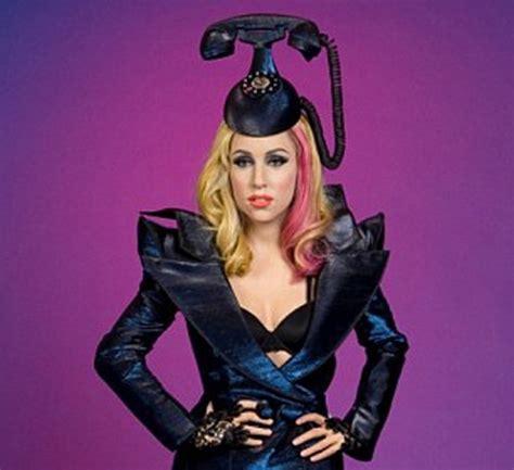 lade di cera gaga le statue al madame tussauds fanpage