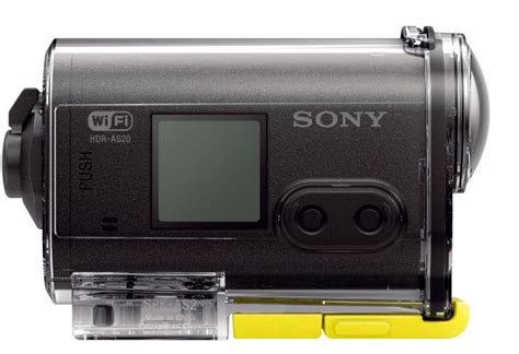 Sony As20 sony hdr as20 b manual pdf