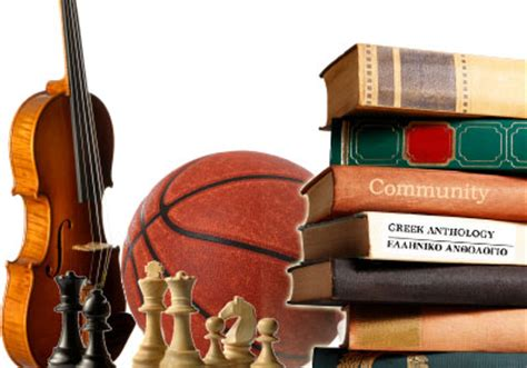 Do College Extracurriculars Matter For Mba by 6 Tips For The Common App Activities List