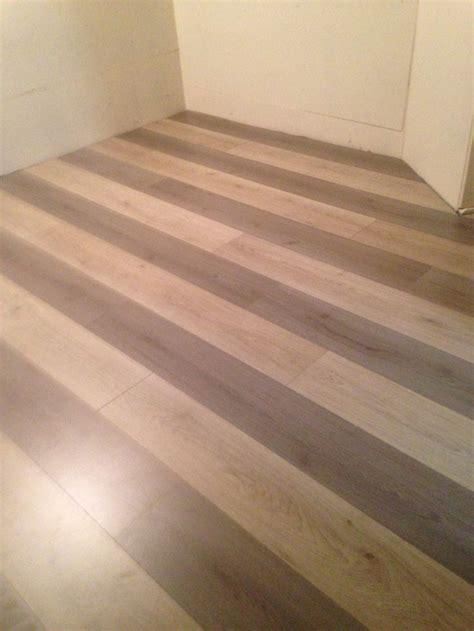 laminate striped floor home decor pinterest