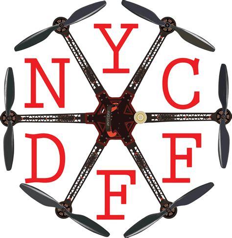 Tshirt Drone Pilot Bdc store new york city drone festival