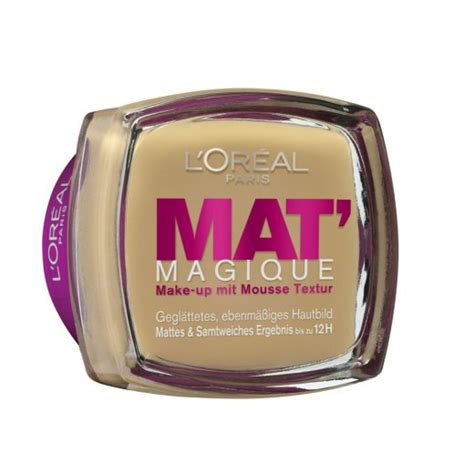 L Oreal Mat Magique l oreal l oreal matte magique foundation l oreal from high brands 4 less uk