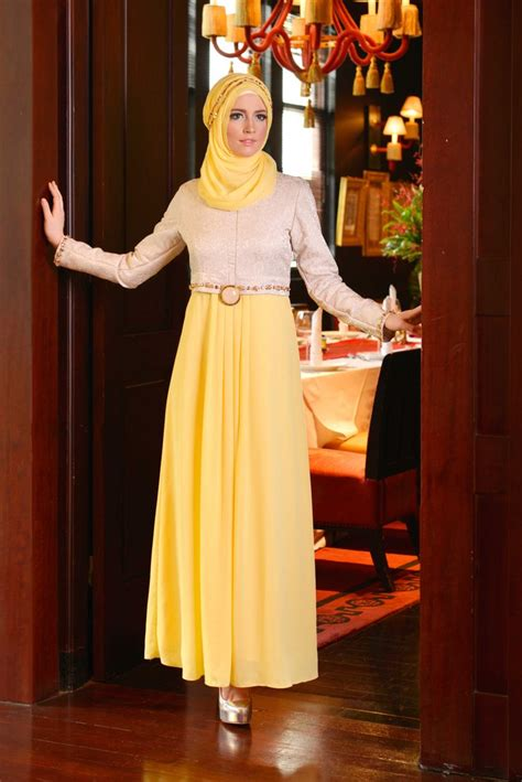 Maxi Fatahillah 8374 best fashion idea moslem style images on