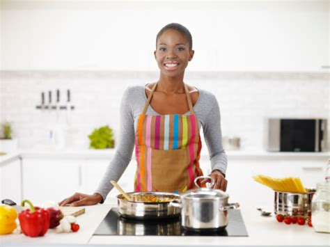 Black Cooking In The Kitchen by Things To Do Before You Turn 30