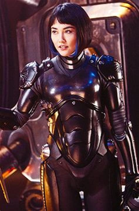 Mako Morie mimi rogers lost in space snaps 2000