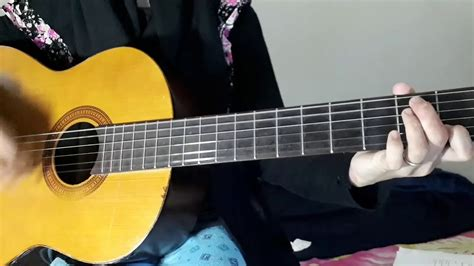 tutorial finger style tinggal kenangan kunci gitar lagu gaby tinggal kenangan cover youtube