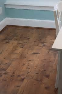 flooring i wanted something that looked expensive and had wide planks this is a dupont real