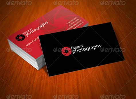 card templates for photographers 2012 15 creative photography business card templates