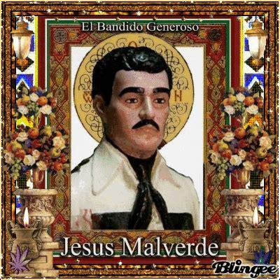 imagenes de jesus malverde con frases saint jesus malverde picture 131780893 blingee com