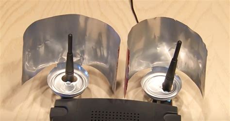 How Can I Get Better Wifi Signal In Room by Apparently This Is How You Can Boost Your Wifi Signal Using A Can I M So Glad I Learned This