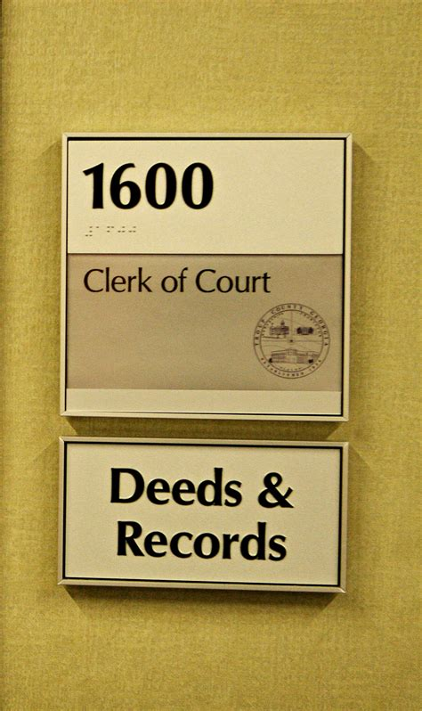 County Clerk Of Court Property Records Troup County Clerk Of Courts
