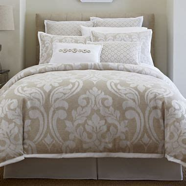 velvet comforter set king royal velvet capistrano 4 piece comforter set jcp king new