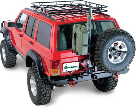 Jeep Wk Roof Rack Garvin 169 34017 Sport Series Roof Rack For 05 06 Jeep 174 Grand