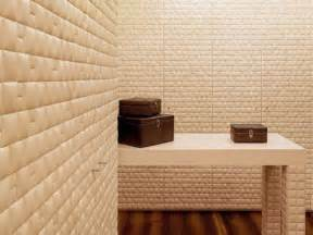 Decorative Wall Paneling by Leather Panels Decorative Images