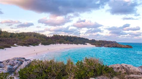 Bermuda Search Wandering Wagars Family Travel With A Side Of